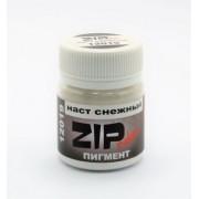 12019 ZIP-maket Пигмент наст снежный, 15 гр